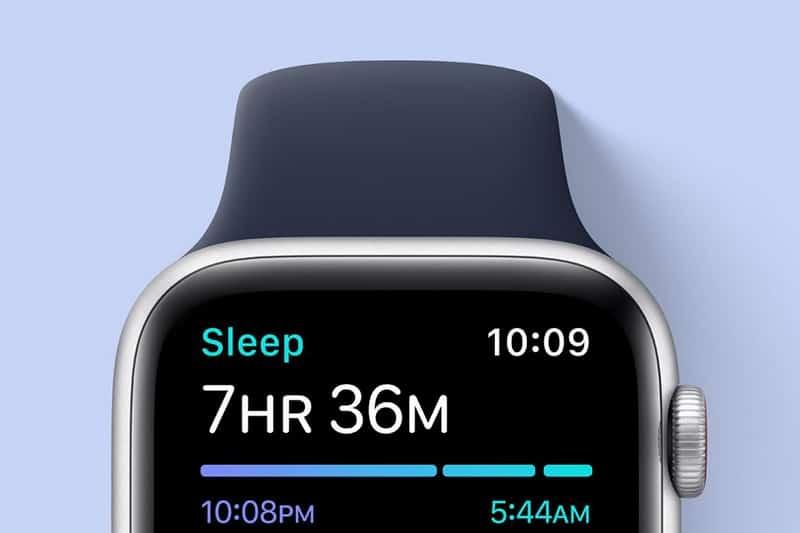 Apple Watch SE có khả năng theo dõi giấc ngủ
