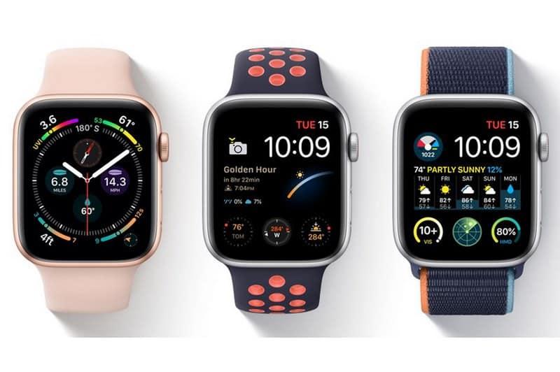 Các tính năng thú vị trên Apple Watch SE
