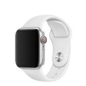 Dây đeo Apple Watch cao su 38mm và 40mm