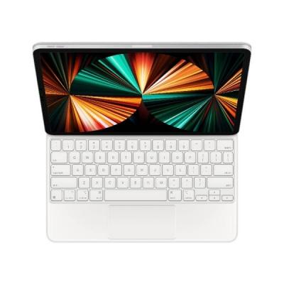 Bàn phím Magic Keyboard cho Apple iPad Pro 12.9inch Chính hãng VN/A - White