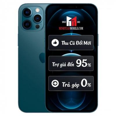 iPhone 12 Pro Max 512GB -  Chính hãng VN/A - Trả bảo hành
