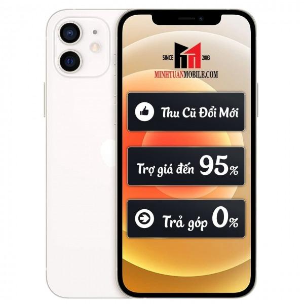 23599 - iPhone 12 64GB - Chính hãng VN A