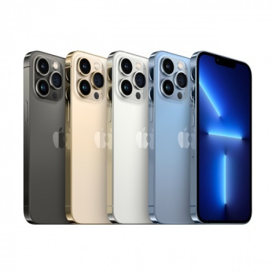 iPhone 13 Pro Max 512G - Chính Hãng VN/A