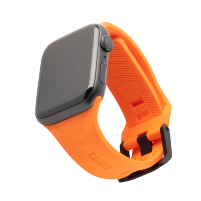 Dây Silicon UAG Scout cho Apple Watch