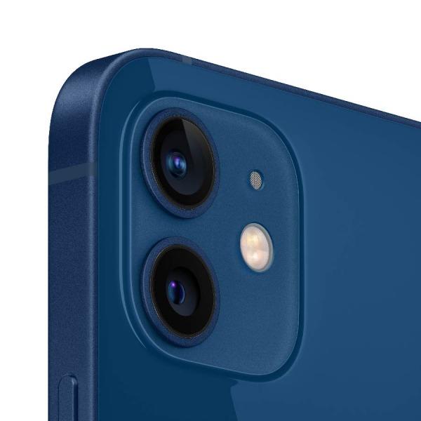 23599 - iPhone 12 64GB - Chính hãng VN A - 4