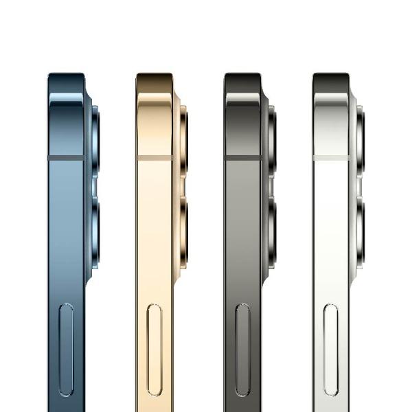 23656 - iPhone 12 Pro Max 128GB - Chính hãng VN A - 5