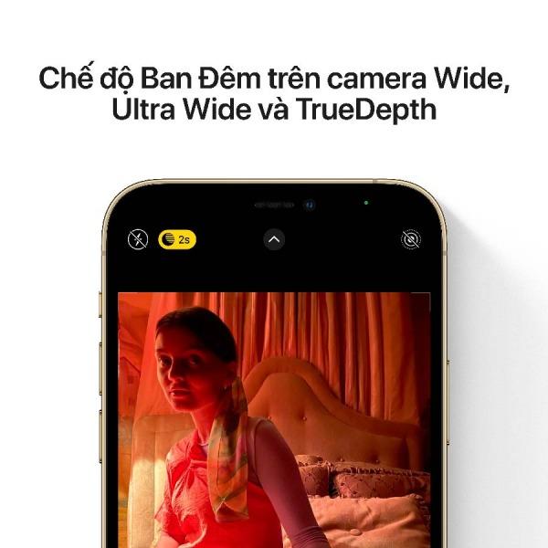38516 - iPhone 12 Pro Max 256GB - Chính hãng VN A - Trả bảo hành - 6