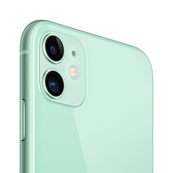 6282 - iPhone 11 64GB - Chính hãng VN A - 3