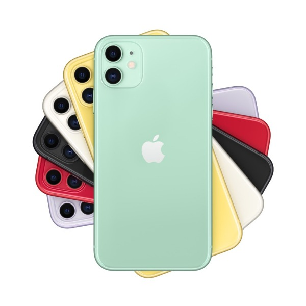 6283 - iPhone 11 128GB - Chính hãng VN A - 4