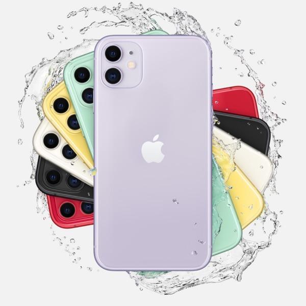 6283 - iPhone 11 128GB - Chính hãng VN A - 5