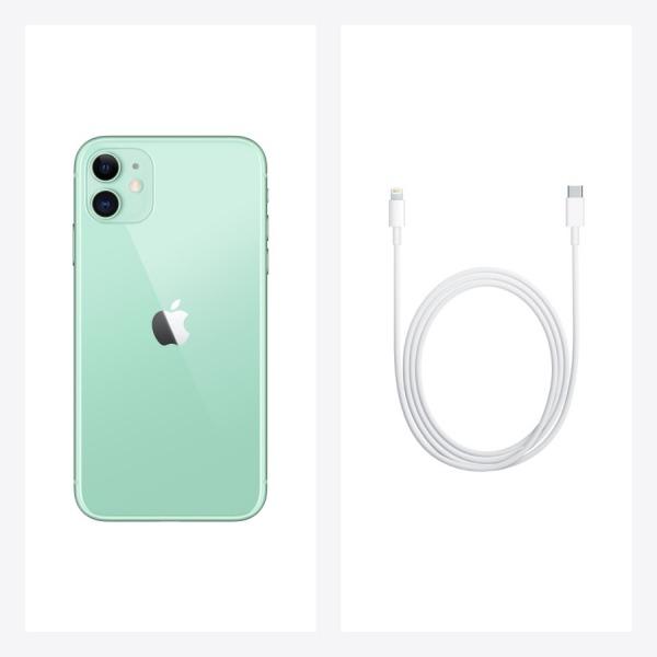 6287 - iPhone 11 256GB - Chính hãng VN A - 7