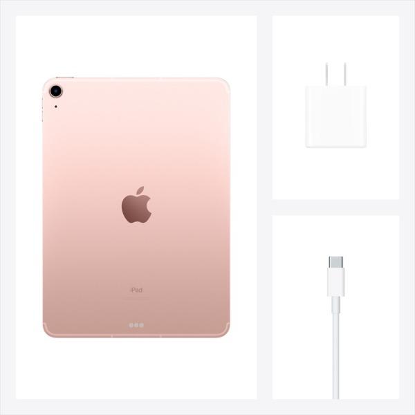 22161 - iPad Air 4 256GB 4G  -  Chính hãng VN - 9