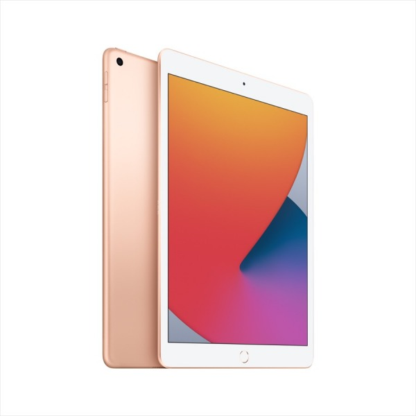 24354 - iPad Gen 8 128GB 4G - Chính hãng VN - 2