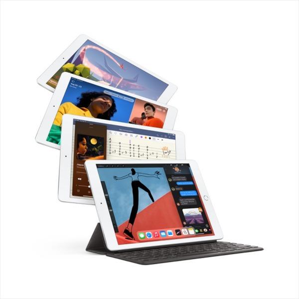 24354 - iPad Gen 8 128GB 4G - Chính hãng VN - 5
