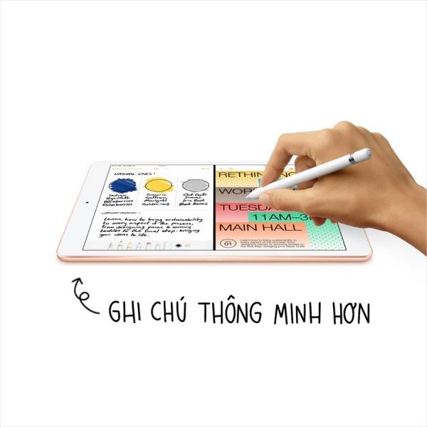 24354 - iPad Gen 8 128GB 4G - Chính hãng VN - 7