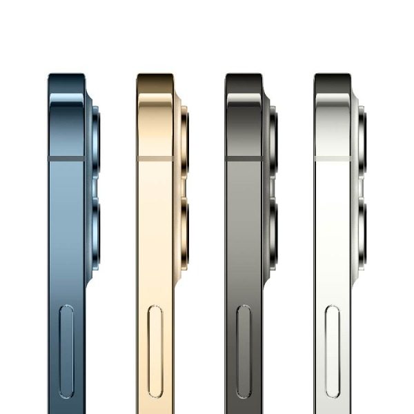 38515 - iPhone 12 Pro Max 128GB - Chính hãng VN A - Trả bảo hành - 5