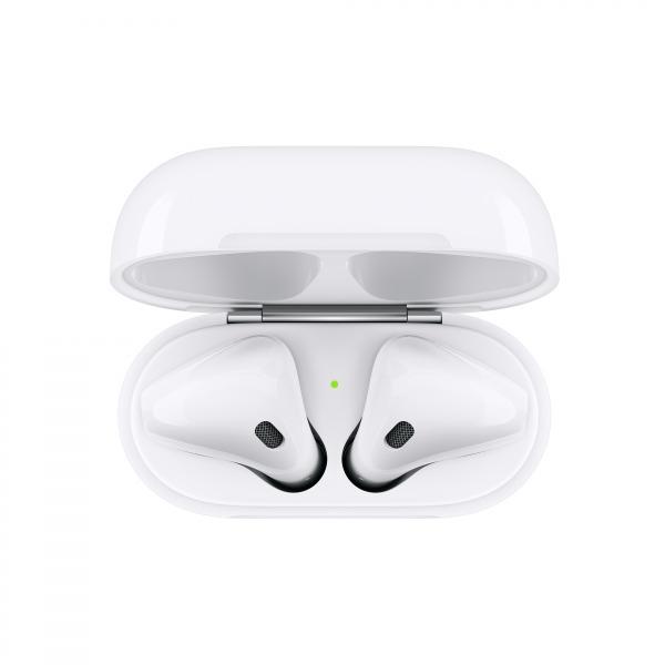 MV7N2VN A - Tai nghe Bluetooth AirPods 2 - Chính hãng VN A - 4