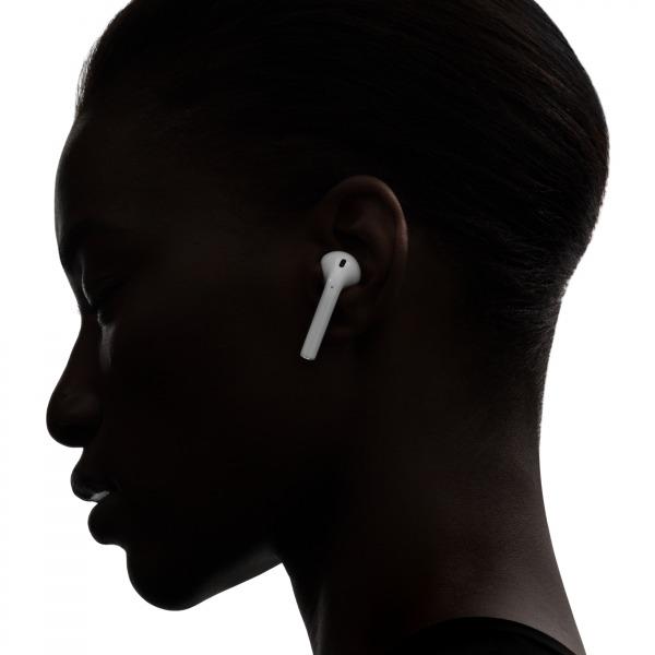 MV7N2VN A - Tai nghe Bluetooth AirPods 2 - Chính hãng VN A - 5