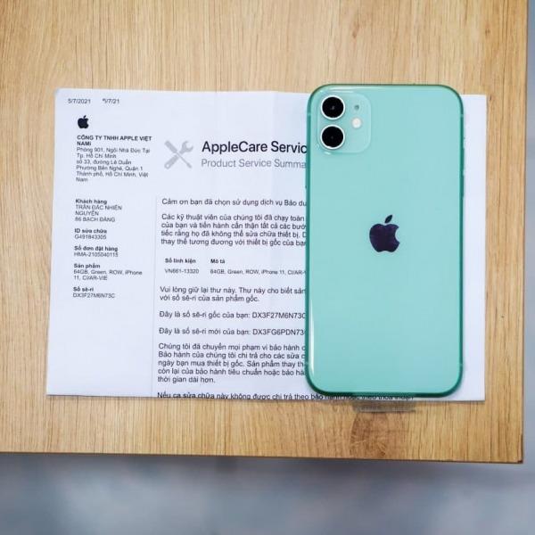 30406 - iPhone 11 64GB - Chính hãng VN A - Trả Bảo Hành - 13
