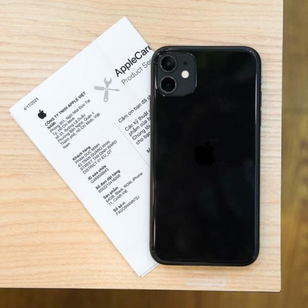 30406 - iPhone 11 64GB - Chính hãng VN A - Trả Bảo Hành - 14