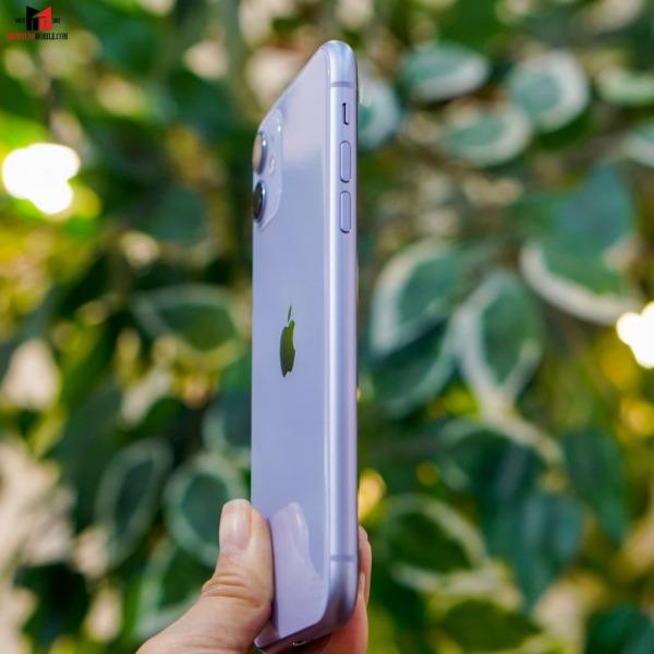 30399 - iPhone 11 128GB - Chính hãng VN A - Trả bảo hành - 8