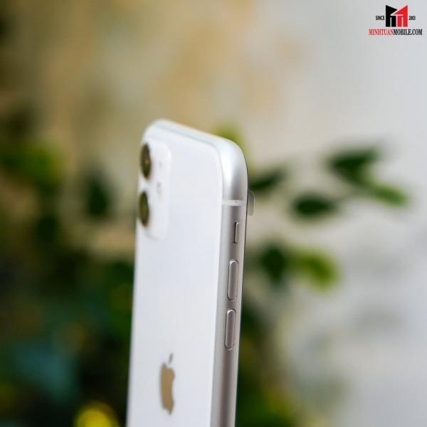 30399 - iPhone 11 128GB - Chính hãng VN A - Trả bảo hành - 11