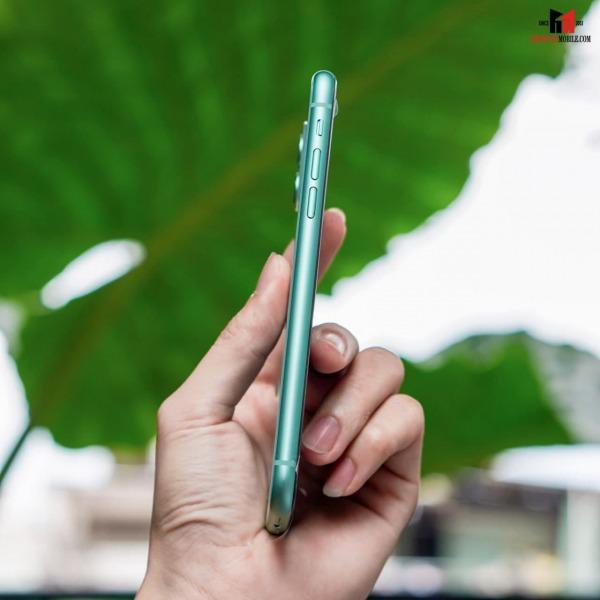 30399 - iPhone 11 128GB - Chính hãng VN A - Trả bảo hành - 5