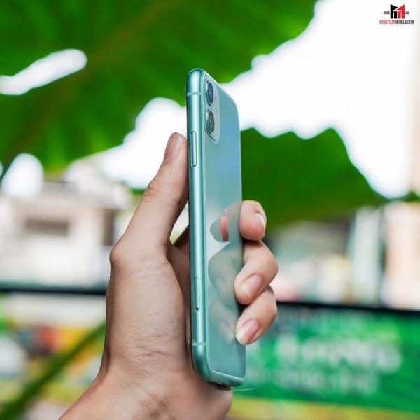 30399 - iPhone 11 128GB - Chính hãng VN A - Trả bảo hành - 3