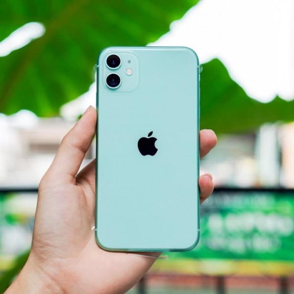 30399 - iPhone 11 128GB - Chính hãng VN A - Trả bảo hành - 2