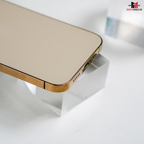 KEOTHOM12PRO512GB - [Kèo thơm] iPhone 12 Pro 512GB Gold Likenew Fullbox - Chính hãng VN A - 5