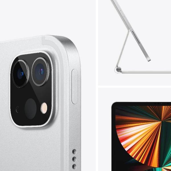39287-3 - iPad Pro 12.9 M1 2021 512GB Wifi - Chính hãng VN - 3