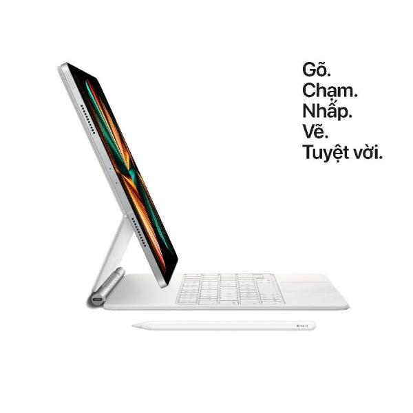 39287-3 - iPad Pro 12.9 M1 2021 512GB Wifi - Chính hãng VN - 8