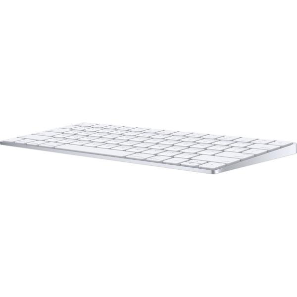 MLA22 - Magic Keyboard Non Numeric Keypad - Silver MLA22 - 3