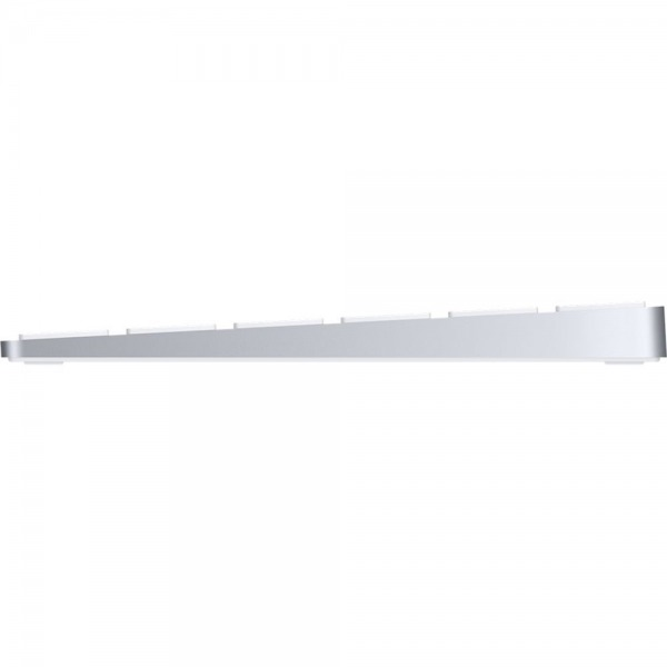MLA22 - Magic Keyboard Non Numeric Keypad - Silver MLA22 - 4