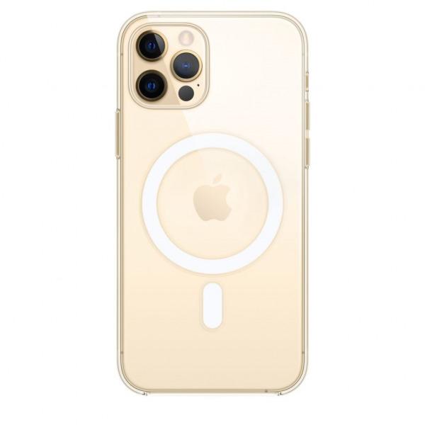MHLN3ZA A - Ốp lưng iPhone 12 Pro Max Case with MagSafe MHLN3ZA A Chính hãng Việt Nam - 2