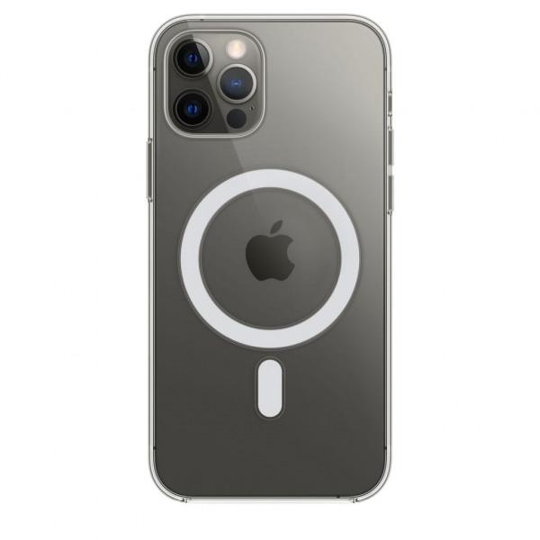 MHLN3ZA A - Ốp lưng iPhone 12 Pro Max Case with MagSafe MHLN3ZA A Chính hãng Việt Nam - 3