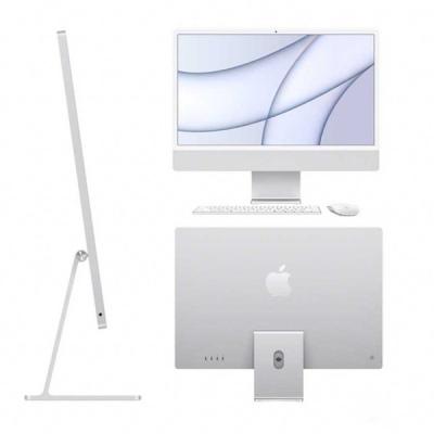 iMac M1 2021 24 inch  [8 CPU   7 GPU] 16GB 256GB SSD - Chính hãng Apple VN