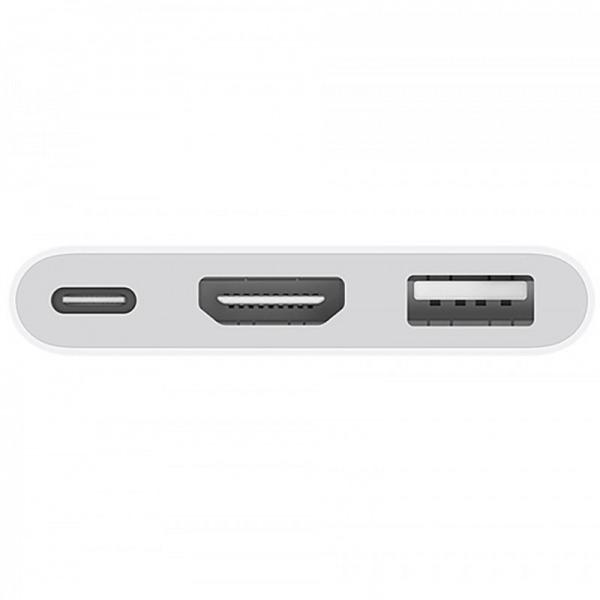 MUF82ZA A - Apple USB-C Digital AV Multiport Adapter_MUF82ZA A - 3