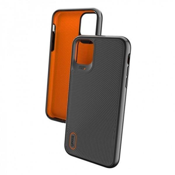 702006046 - Ốp lưng chống sốc Gear4 D3O Battersea 5m cho iPhone 12 Series - 2