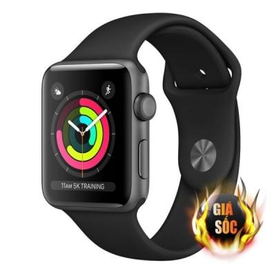 Apple Watch S3 GPS 42mm - Chính Hãng VN/A
