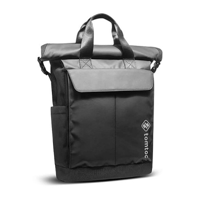 Balo Tomtoc Fashion premium waterproof A61-E01D
