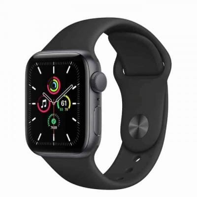 Apple Watch SE GPS 40mm - Chính hãng VN/A - Sport Band
