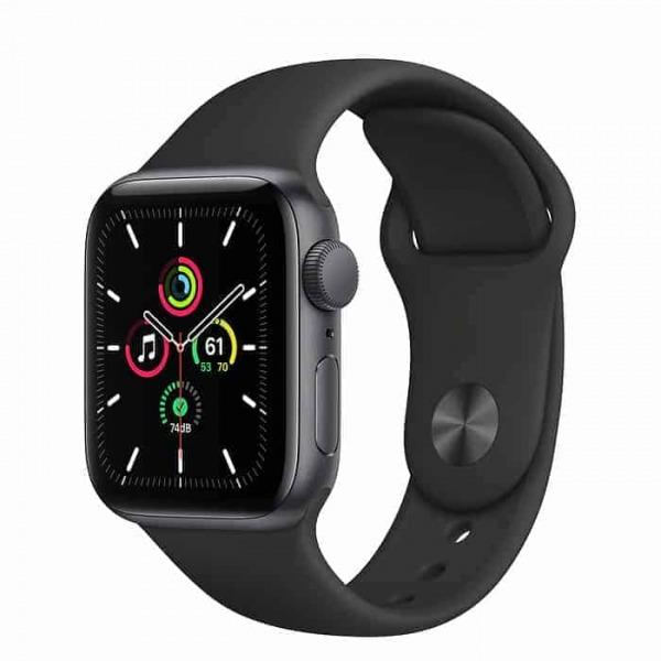 24300 - Apple Watch SE GPS 40mm - Chính hãng VN A - Sport Band