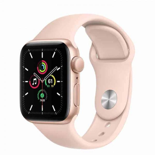 24304 - Apple Watch SE GPS 44mm - Chính Hãng VN A
