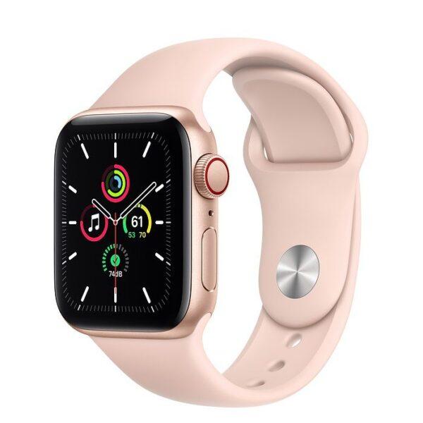 24312 - Apple Watch SE LTE 44mm - Chính Hãng VN A