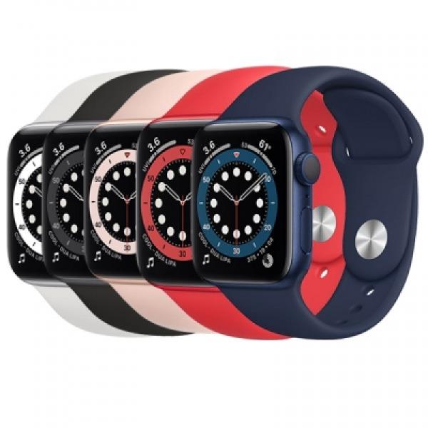 24317 - Apple Watch S6 GPS 40mm - Chính Hãng VN A