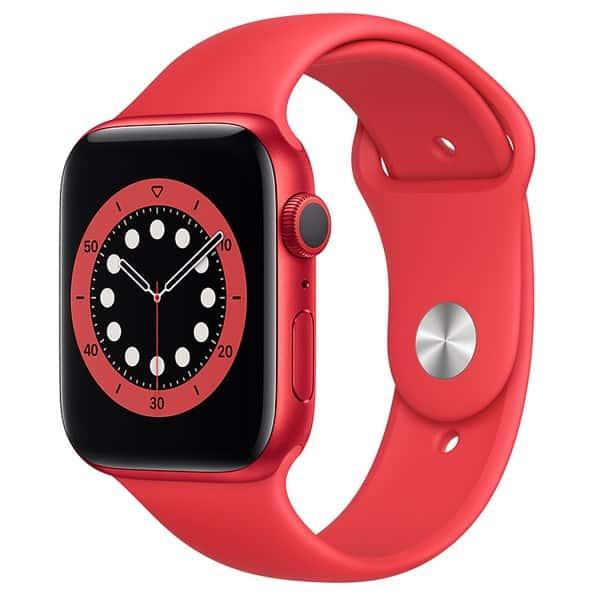 24323 - Apple Watch S6 GPS 44mm - Chính Hãng VN/A