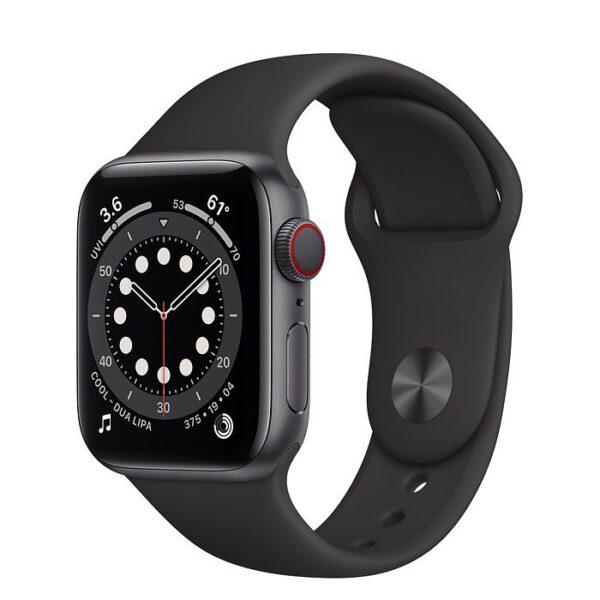 24335 - Apple Watch S6 LTE 44mm - Chính Hãng VN/A