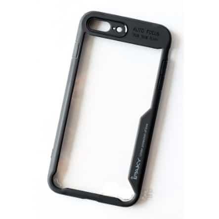 7927 - Ốp lưng iPaky lưng trong viền mềm iPhone 7Plus 8Plus