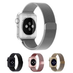 Dây đeo Apple Watch thép 38mm và 40mm